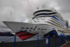 Barrierefreie Kreuzfahrtschiffe