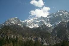 Barrierefreies Bauen Schweiz
