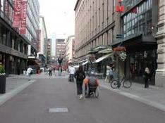 Barrierefreiheit Gesetze Norwegen