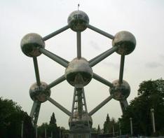 Belgien barrierefrei