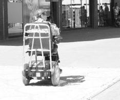 Bouwbesluit, WoonKeur Zertifikat und Behindertenrecht