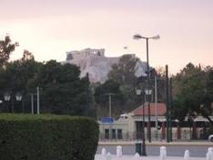 Griechenland mit Rolli