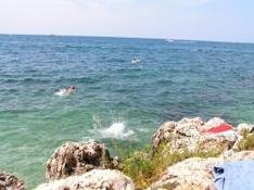 Rolligerechtes Kroatien