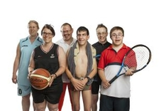 National Summer Games Bern 2014 von Special Olympics Switzerland