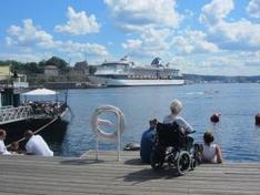 Passagierrechte im Schiffsverkehr