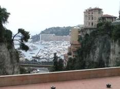Rolligerechtes Monaco