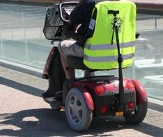 Rollstuhl-Urlaub Braunschweig