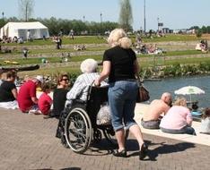Schwerbehinderung 2009