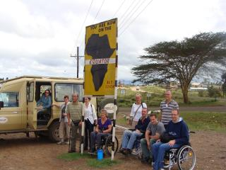 Go Africa Safaris & Travel Kenia